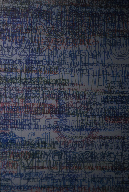 Detail of Men's Journal