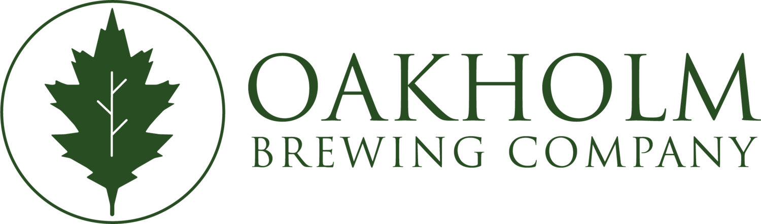 Oakholm Brewing Company