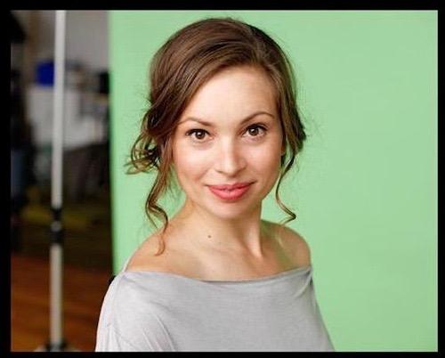 Daniela Vlaskalic - Artistic Producer