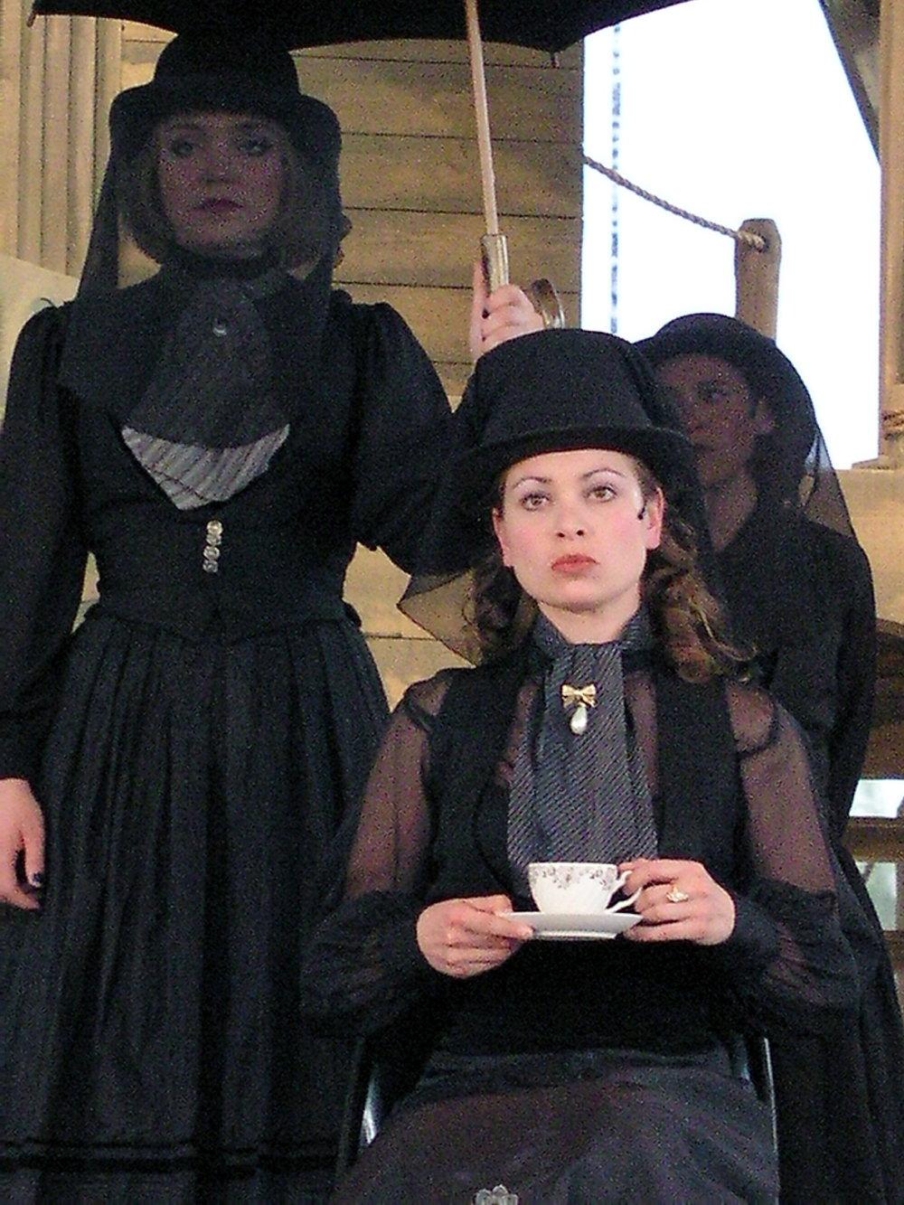 Daniela Vlaskalic:Twelfth Night:2004.jpg