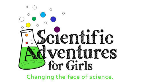Scientific Adventures for Girls
