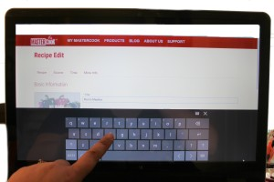 New uses for old tablets