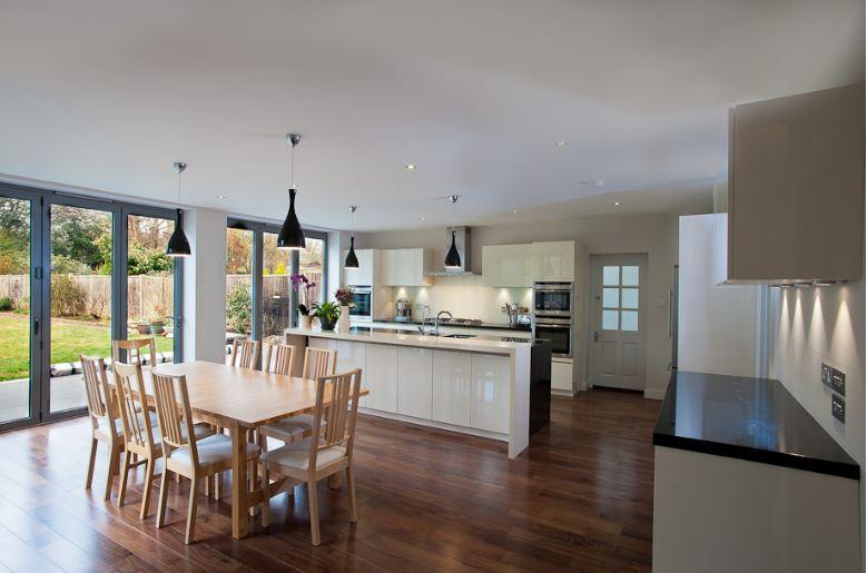kitchen decorating investment