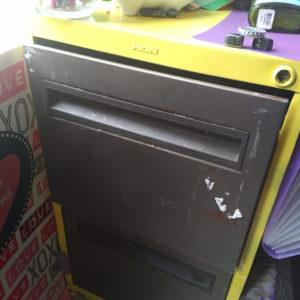 Filing cabinet redo
