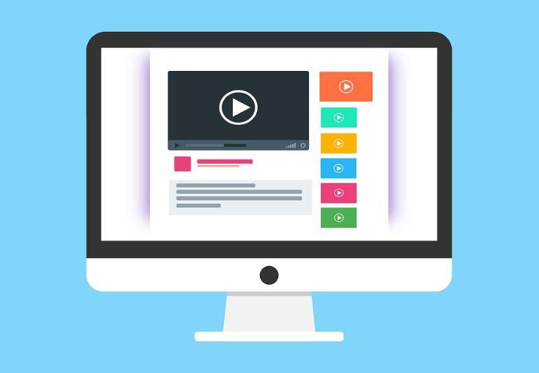 making videos online