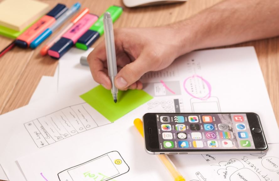 app ideas for your business