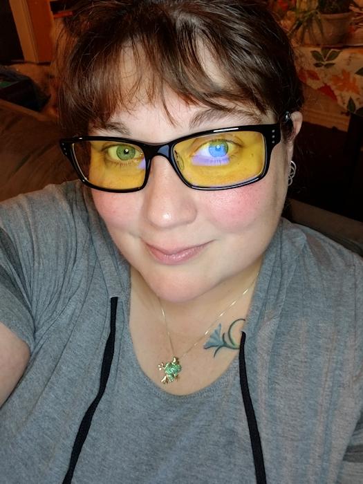 GUNNAR glasses