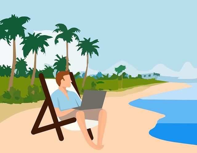 freelance writing long distance