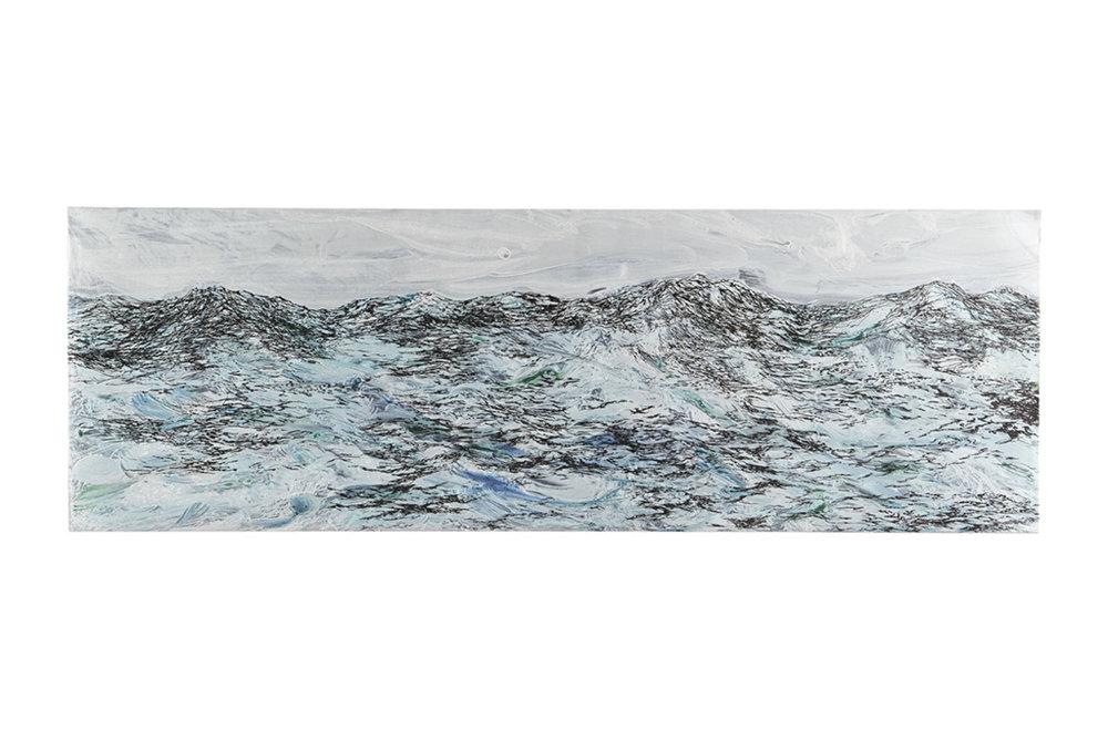 Ocean 2 (dawn)