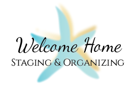 Welcome Home Staging & Organizing