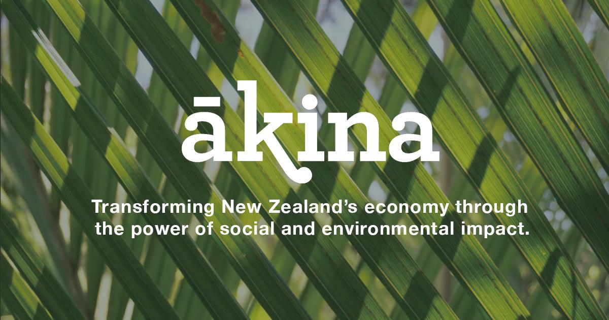 Terminology — The Ākina Foundation