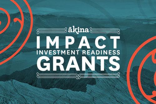 The Ākina Foundation