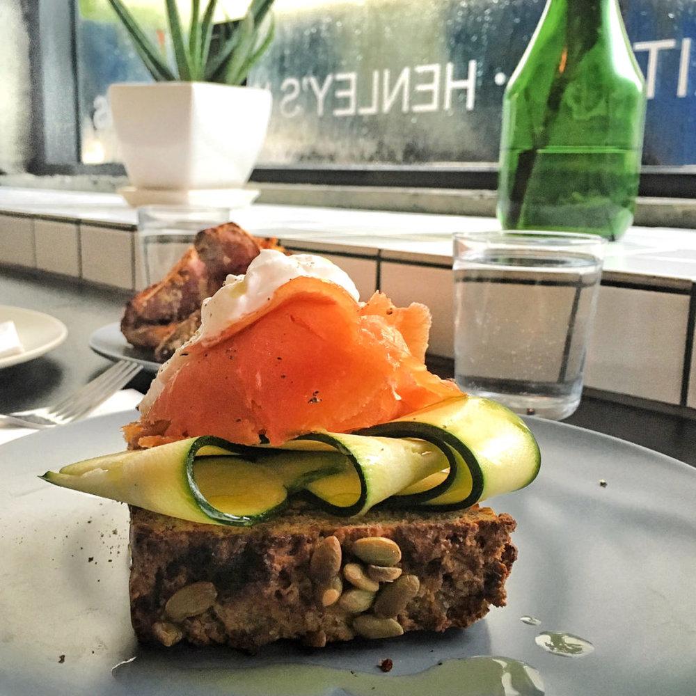Sydney Healthy Henleys Wholefoods 1