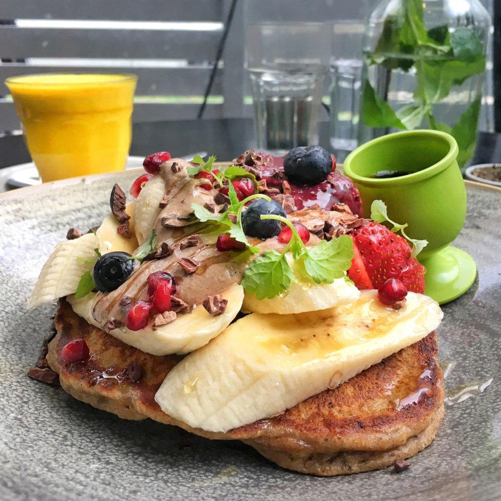 Sydney Healthy Bondi Wholefoods 1