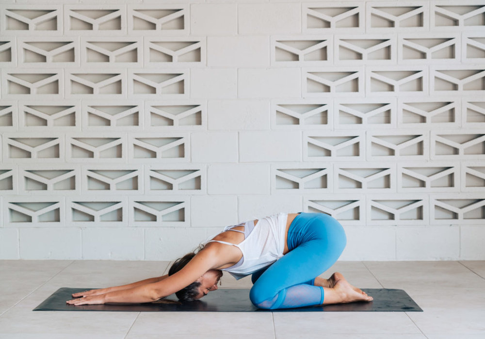 Yoga for Constipation IBS Digestion