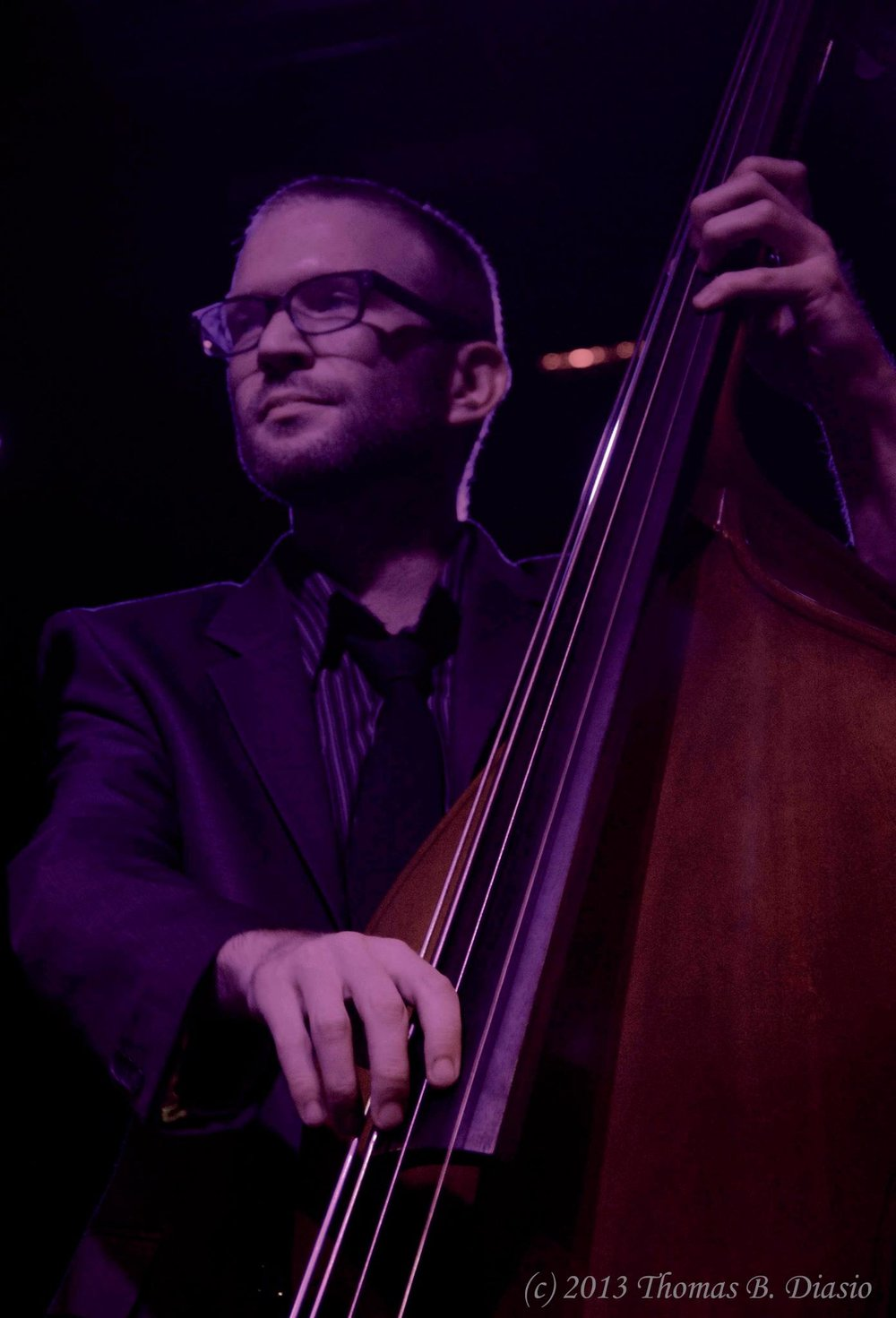 "Aaron Branson - Aaron Branson has been teaching and performing professionally for 15 years. He is trained and proficient in all contemporary genres and styles for both bass and guitar. His training really became serious when he was in music school at UAB, where he earned ""most accomplished student"" in the area of jazz studies three years in a row, and first earned his shot at teaching by substituting for his instructor in the ""jazz combo"" ensemble in which he was enrolled. He also taught a summer ""jazz improvisation"" class at the university one summer and has since maintained a steady routine of private and class instructions. He has been teaching at Highland School for four years as the private guitar and ""Rock Band"" class instructor. Aaron now looks forward to expanding his reach by joining his friends and colleagues at Homewood School of Music, in order to help make this new and wonderful venue the vehicle of education that only these instructors can. Aaron also enjoys performing and has worked regularly with The Jason Bailey Band, Black Jacket Symphony, Tux Shop Hero, Bonus Round, India Ramey, and many others."