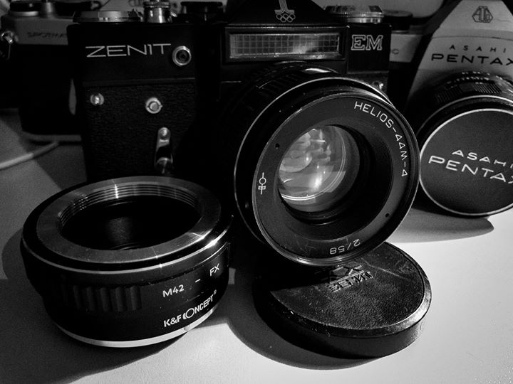 New Favourite Lens — Photo Rangers