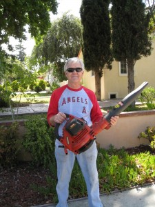 Paul Clean Up 2010 1