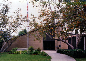 Chevy Chase Library