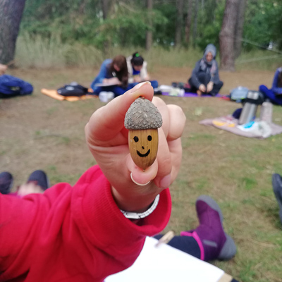 Outdoor Learning & Forest kindergartens -