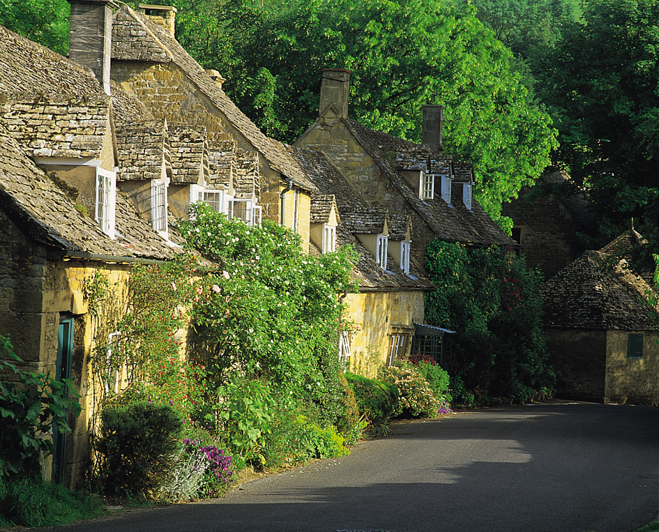 Cotswold Cottages