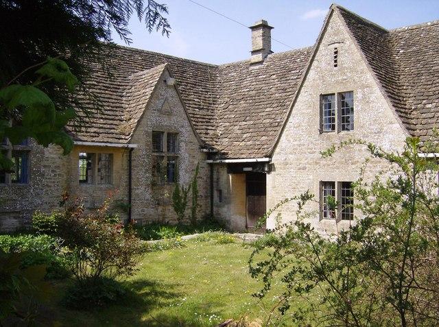 Sapperton Village Hall