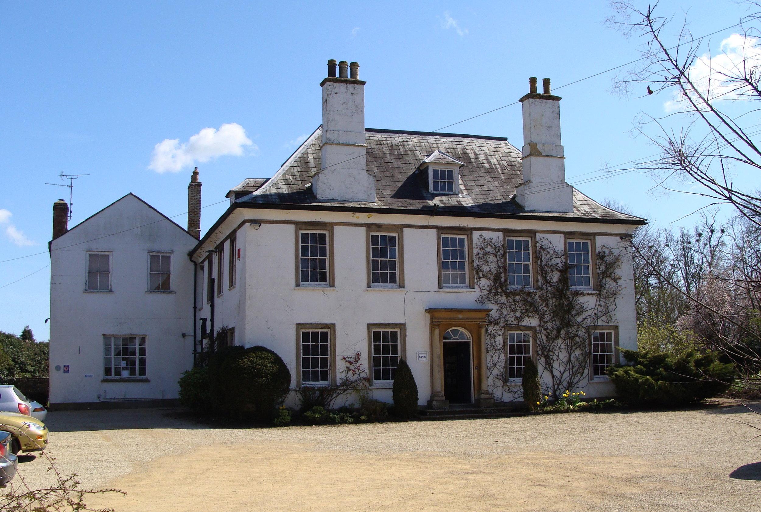 Edward Jenners House