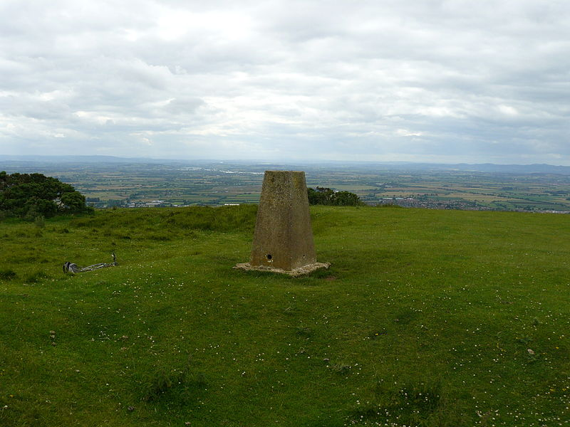 Cleeve Hill - Cotswold Guide