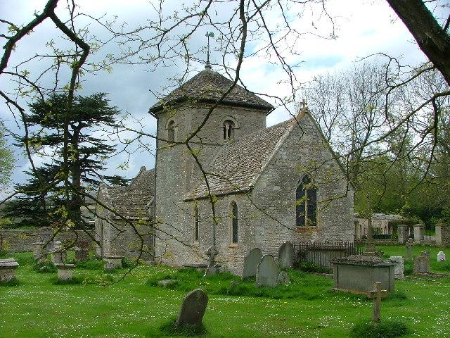Ozleworth_Church