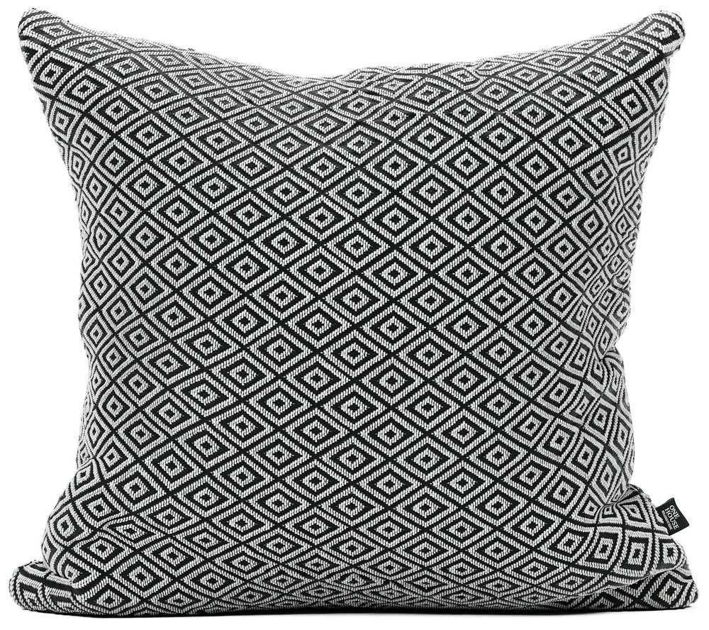 Newport cross - An instant classic that will bring a touch of travel to any room - we love adding patterns to the mix, and this eye-catching cross look is perfect for just that!
