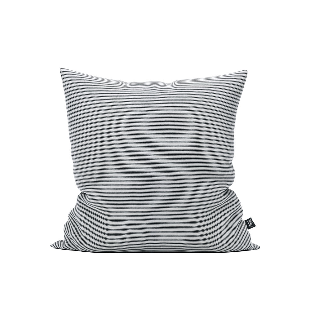 Hayes stripes - This truly marks the perfect stripe - pairs well with everything! Trust us, we've tried it in our store.