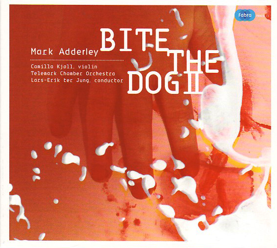 Bite the dog II (2014) - The grand Violin concerto