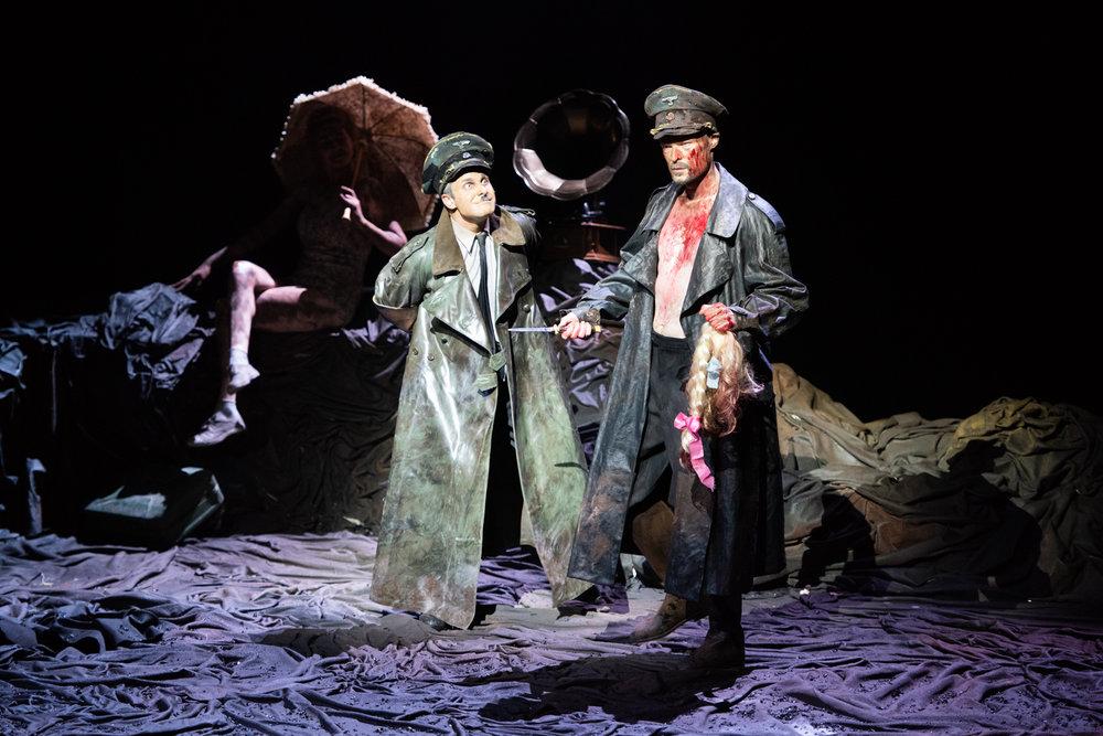 GerMANIA - Opera de Lyon