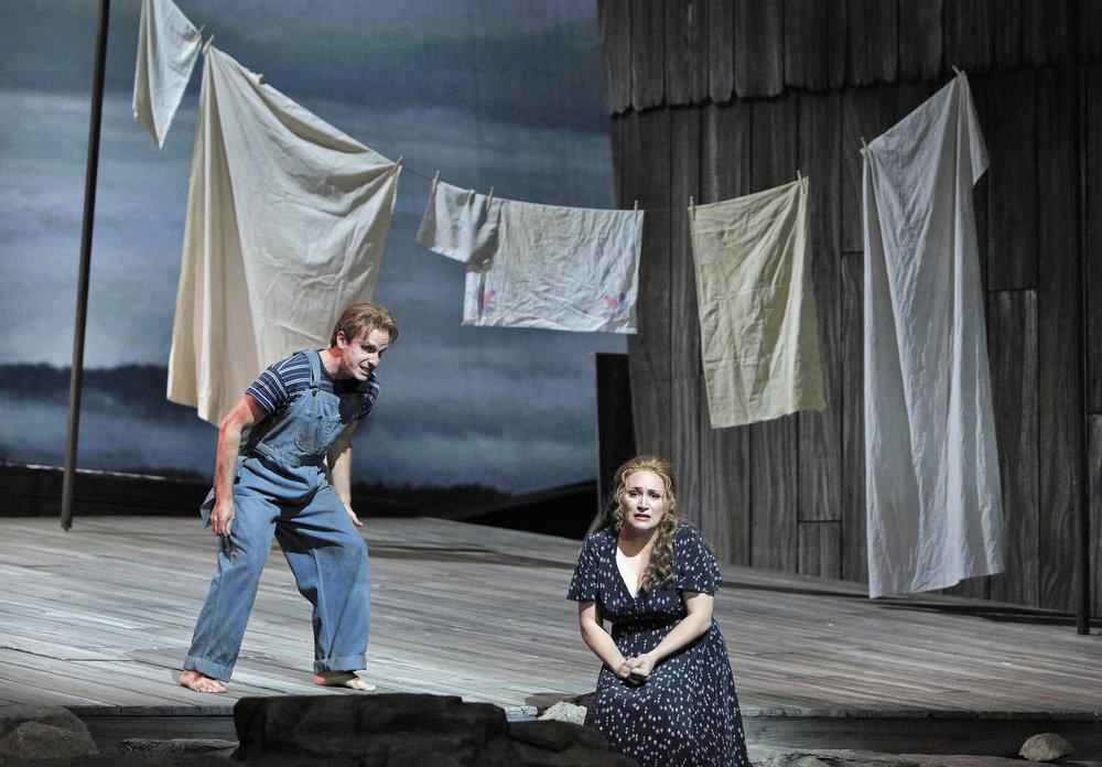 Susannah - San Fracisco Opera