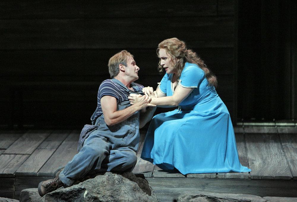 Susannah - San Francisco Opera