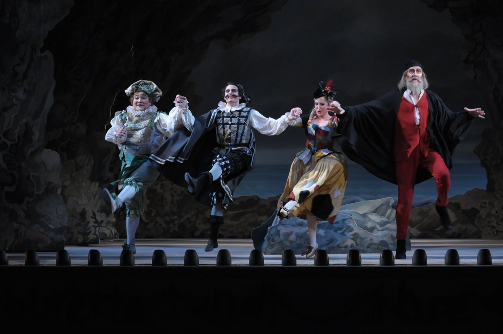 Ariadne - Lyric Opera of Chicago