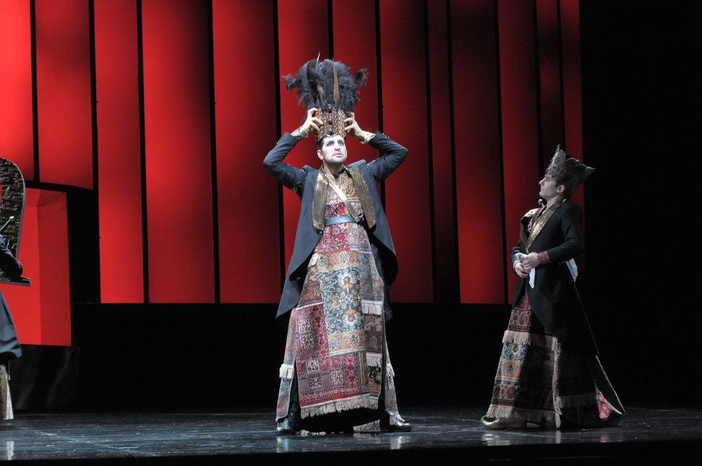 Rinaldo - Lyric Opera of Chicago