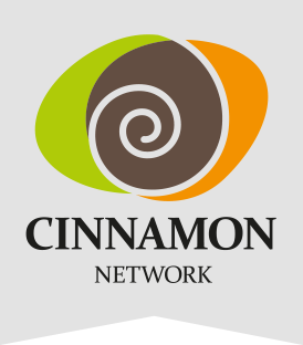 We are also an award winning recognised Cinnamon Network Programme.