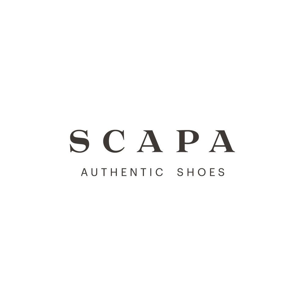 """Scapa Authentic Shoes - """"Fashion fades, style is eternal.""""That's what Scapa is about! The Scapa style already lasts for more than 40 years of fashion. The Scapa collection undeniably is a classic collection that respects British fashion traditions and combines them with modern accents.www.scapaworld.comInstagramCollection"""