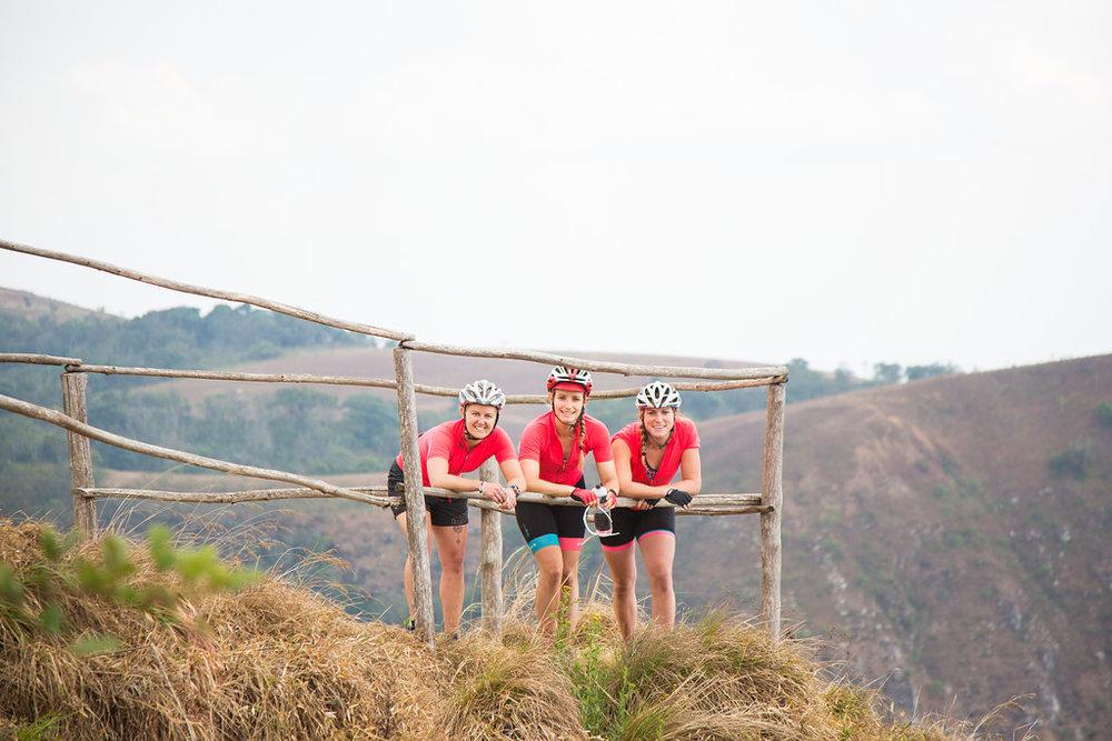Zomba Three Girls