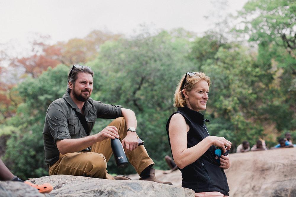 Vn Kate and Dom Waiting Mulanje .jpg