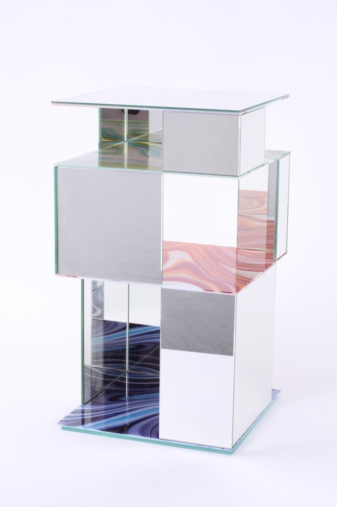Udstilling i 2018 på Hempel Glasmuseum