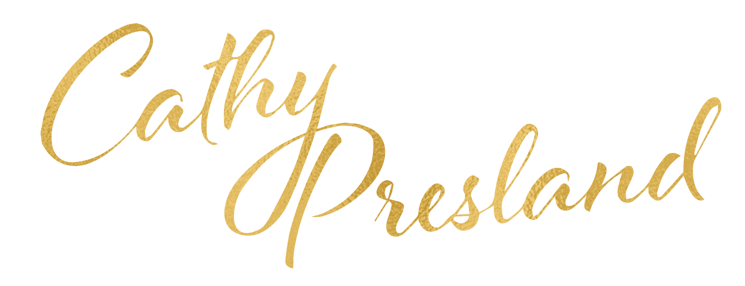 Cathy Presland | Transformative Leadership