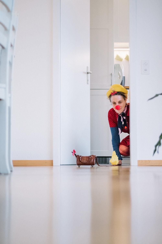 Clownin Madame et Fritzli 2 - small.jpg