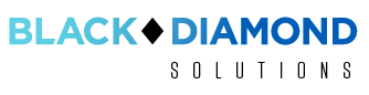BLACK  DIAMOND SOLUTIONS