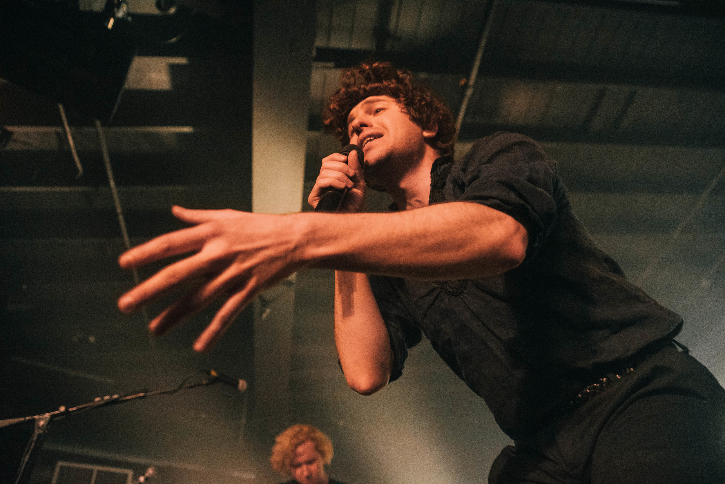 The Kooks by Alexandra Cole Photography