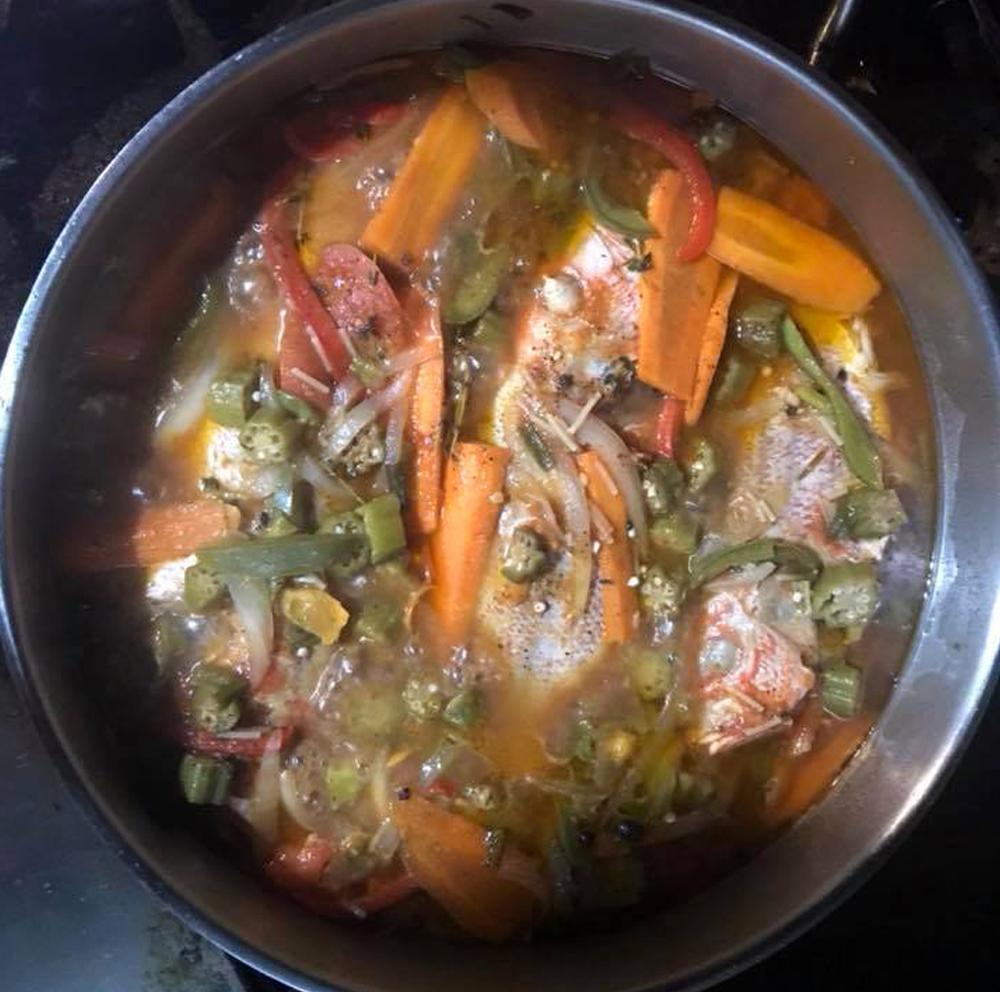 Kool Runnings Jamaican Cuisine