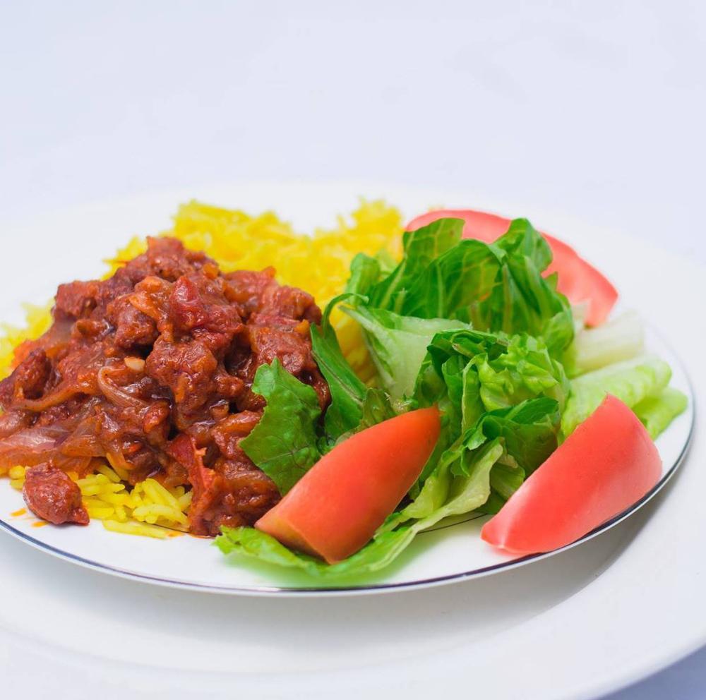 Ajora Kitchen