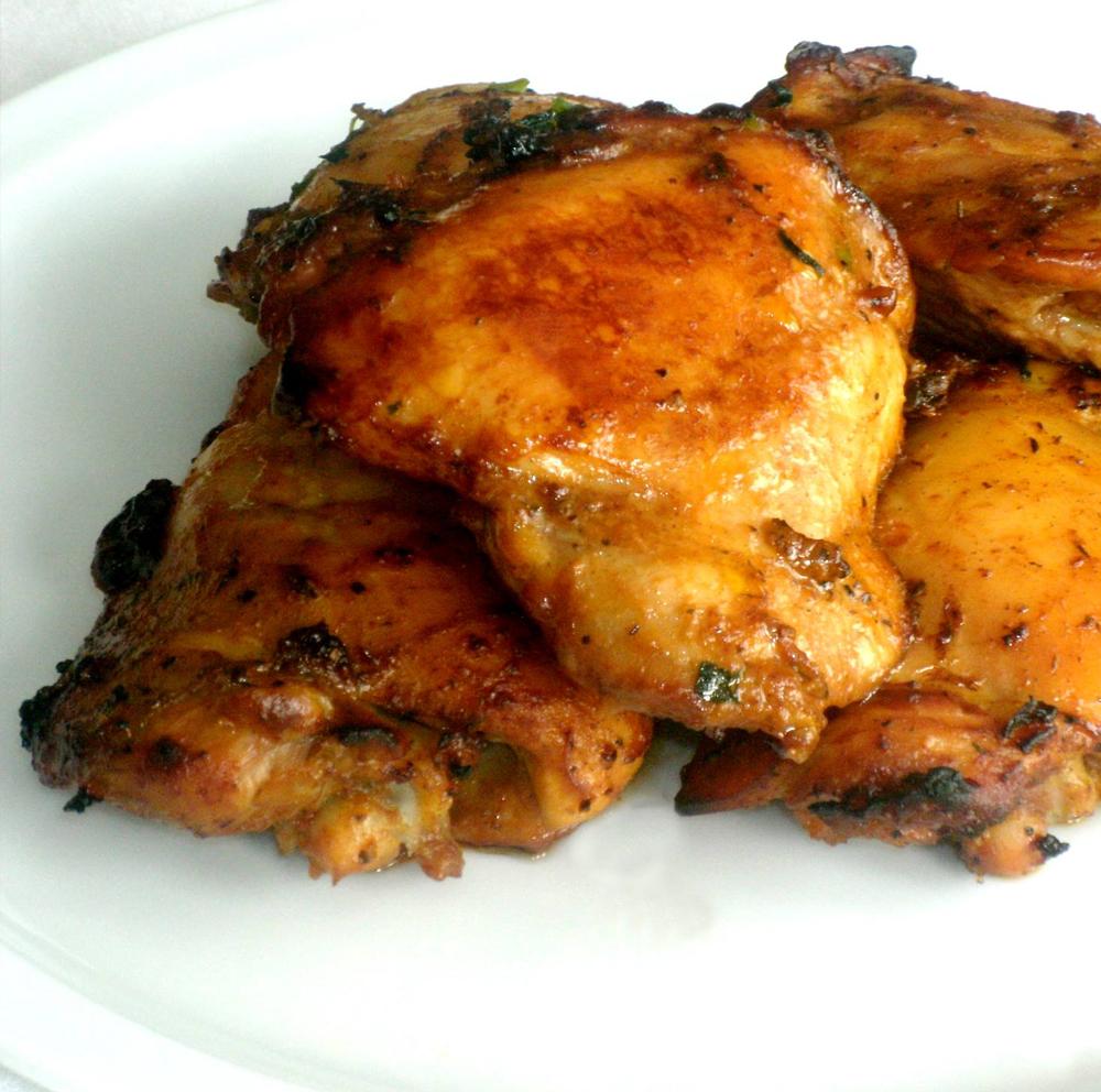 Chezlama Haitian Cuisine