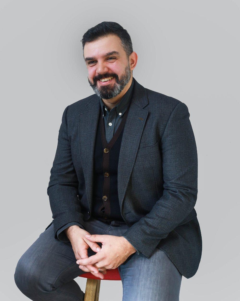 Joao Ornelas, Associate